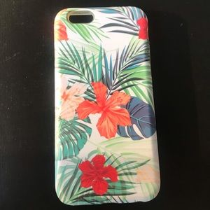 iPhone 6 Tropical Case